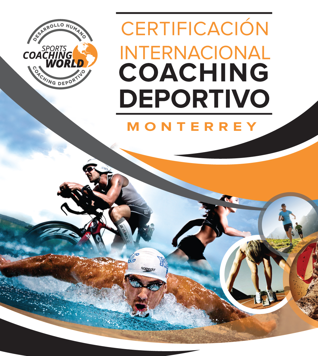 Certificación Internacional en Coaching Deportivo y Mental Training
