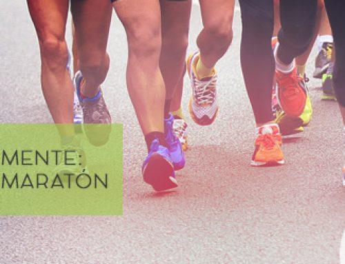 Domina tu Mente, Domina tu Maratón