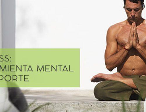 Mindfulness: una herramienta mental para el deporte