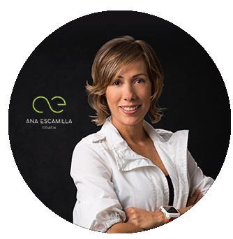 Ana Escamilla Coach Mondfulness Monterrey
